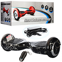 "Гироскутер Smart Balance Wheel 6"" LIGHTNING (SUV) с динамиками"