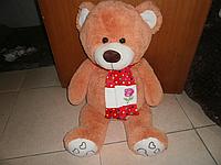 Большая мягкая игрушка оптом медведь 48см.