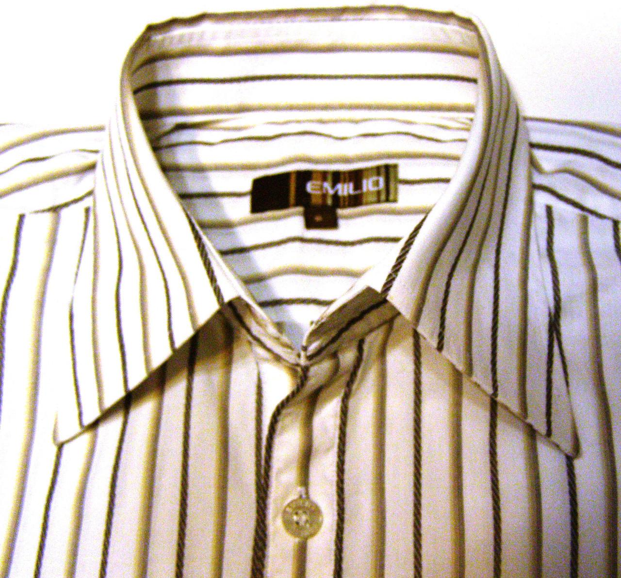 Рубашка EMILIO (S/38-39)