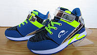 Яркие кроссовки для мальчика , фото 1