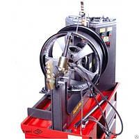 Станок для прокатки дисков Hydro JBC1024