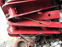 Молоток барабана измельчителя РСМ-10.14.21.040Б  П-образный ДОН-1500