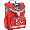 Рюкзак школьный каркасный Kite Alice in wonderland K17-529S-1