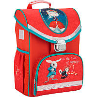 Рюкзак школьный каркасный Kite Alice in wonderland K17-529S-1, фото 1