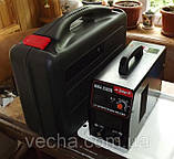 """""""Дніпро-М"""" mini ММА 200 DВ (дисплей, кейс) высокая мощность  IGBT, фото 3"""