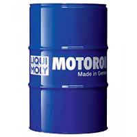 Полусинтетическое моторное масло Liqui Moly LKW Leichtlauf-Motoroil 10W-40 Basic 205л