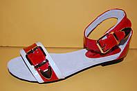 Детские сандалии артикул 3097 размер 35