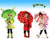 Обзор по детским дождевикам от Kidorable (США)