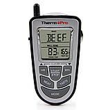 Беспроводной термометр (до 100 м) со щупом для приготовления пищи ThermoPro TP-09B (-10 до +250 °С), фото 6