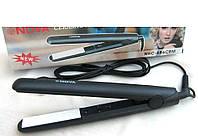 Плойка выпрямитель для волос Nova 486 CRM, фото 1