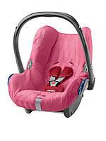 Чехлы для автокресел - Maxi Cosi (для всех моделей)  Cabriofix, Pink