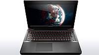 "Игровой Ноутбук Lenovo Y500 15,6"" FullHD i7-3530QM(8 потоков) 3,4Гц NVIDIA GT750(4ГБ) DDR3-8гб 1ТБ+SSD64ГБ"