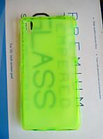 Чехол TPU для Sony Xperia Z2 (D6502/D6503)