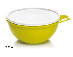 Чаша Милиан Tupperware 2,75 л фисташковая