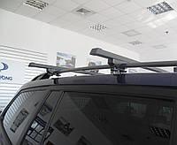 Багажники на крышу на рейлинги  Chery QQ  с 2003-