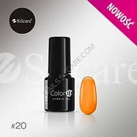 Гель-лак Color it Premium № 20