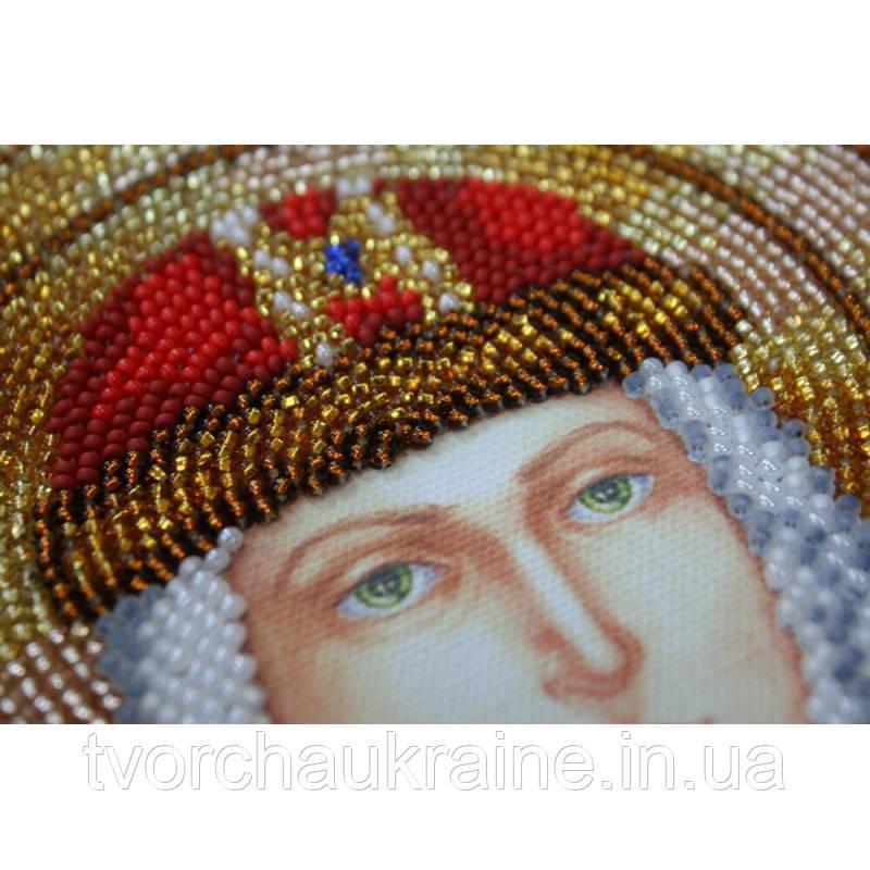 Вышивка святая иулиания
