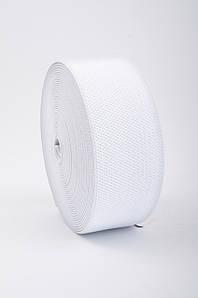 Honeycomb Elastic 60mm/ 10 m / White