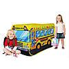 Палатка детская Школьный автобус M 3319