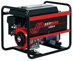 ⚡GENMAC CLICK 5000R (4,4 кВт)