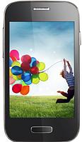 "Китайский cмартфон Samsung Galaxy S4, Android, ёмкостной дисплей 3.5"", Wi-Fi, 2 сим., фото 1"