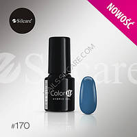 Гель-лак Color it Premium № 170