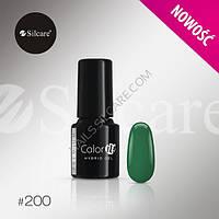 Гель-лак Color it Premium № 200