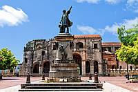 Санто-Доминго (столица Доминиканы)