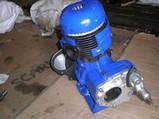 Пусковой двигатель ПД-8 (ПД8-0000100) Т-40, Д-144, фото 2