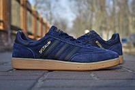 Кроссовки Adidas Spezial Натуральная замша