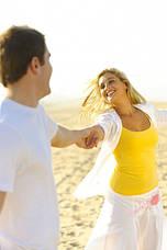Здоровье мужчины связано со здоровьем женщины.