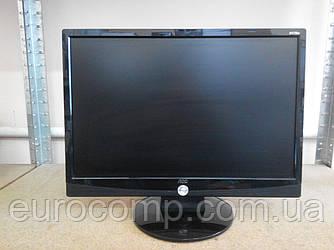 Монитор для офиса и дома 19'' дюймов (AOC 917Sw)