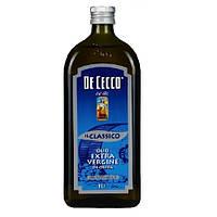 Масло Оливковое De Cecco 1 л