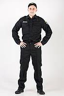 Костюм Полиция Украины, фото 1