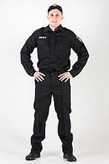 Костюм Полиция Украины
