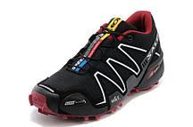 Кроссовки мужские Salomon Speedcross 3. магазин обуви, саломон спид кросс