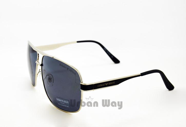 8890b6612107 Мужские солнцезащитные очки EMPORIO ARMANI - Интернет - магазин