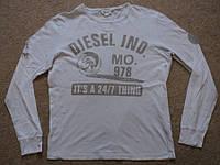Кофта свитер Diesel р. M