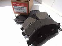 Передние тормозные колодки  Honda Pilot \ Acura MDX(Оригинал)