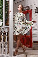 Платье молодёжное XS-L размеры SV 20645