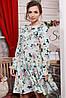 Платье молодёжное XS-L размеры SV 5941
