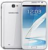 "Китайский Samsung Galaxy NOTE, дисплей 5.3"", Wi-Fi, 2 сим, ТВ, 3-D обои. Белый"