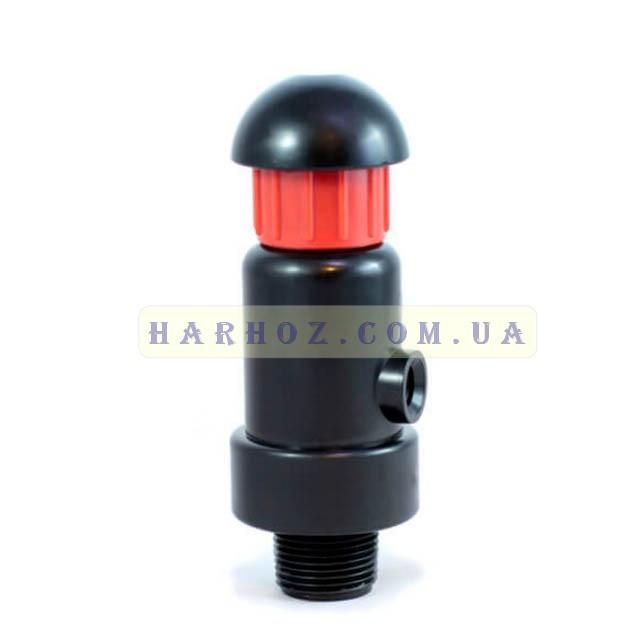 Воздушный клапан Presto (Престо) AV 0134