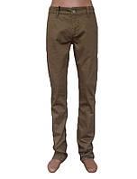 Мужские джинсы демисезонные хаки