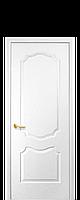 Дверное полотно: Вензель. Исполнение: глухое.