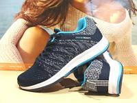 Кроссовки BaaS ADRENALINE GTS синие 36 р., фото 1
