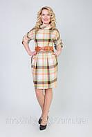 Платье женское нарядное Тереза 8022 оптом