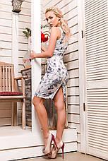 Платье молодёжное XS-L размеры SV 5886, фото 2