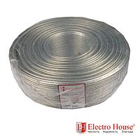 ElectroHouse Провод акустический луженый 100% медь 2х1,5