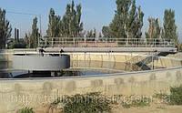 Илосос диаметром 30 метров М742 для вторичных радиальных отстойников, ИВР-30